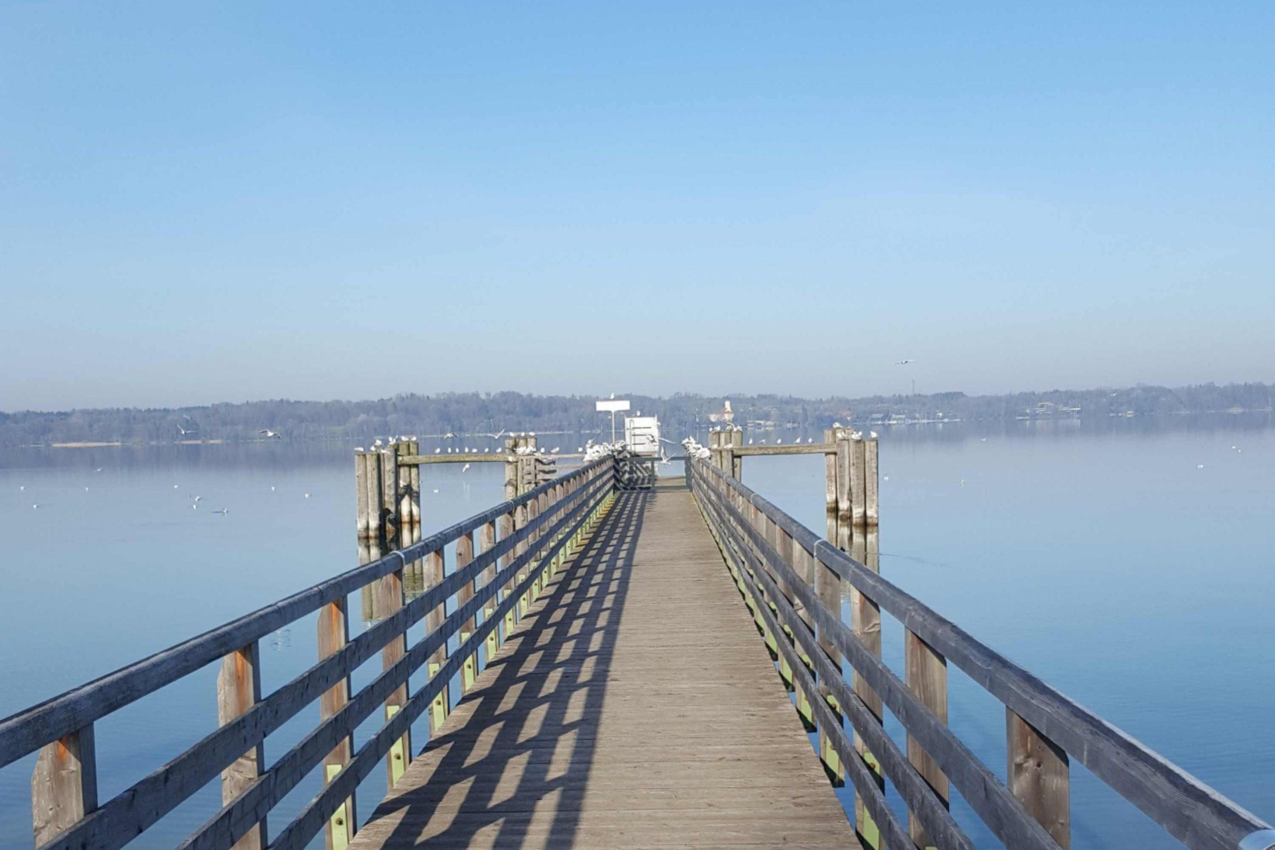 Innovationsagentur - Ambach - Starnberger See - © REINVENTIS. Alle Rechte vorbehalten.