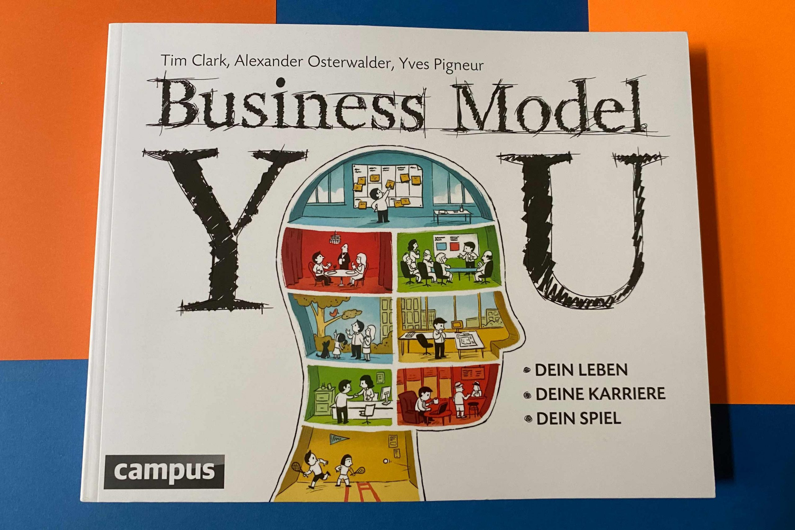Business Model You - REINVENTIS