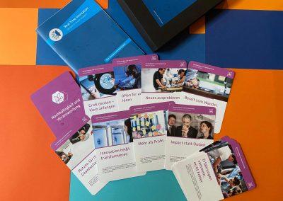 Real Time Innovation - Verantwortung und Wirtschaftlichkeit - Innovation - REINVENTIS - Innovationsagentur - München