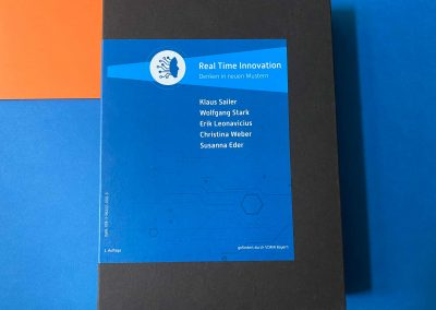 Real Time Innovation - Toolbox - Innovation - REINVENTIS - Innovationsagentur - München