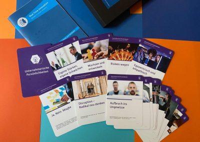 Real Time Innovation - Unternehmerische Persönlichkeit - Innovation - REINVENTIS - Innovationsagentur - München