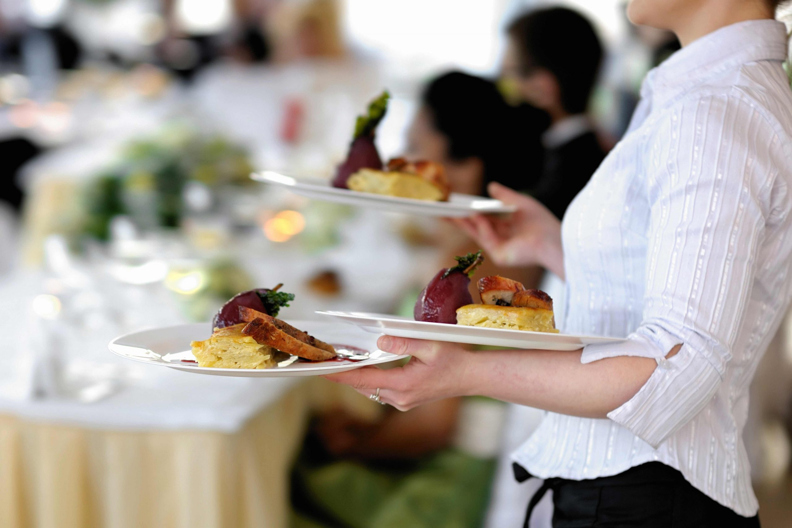 Gastronomie & Hotellerie neu erfinden und professionell vermarkten - REINVENTIS - Innovationsagentur - München