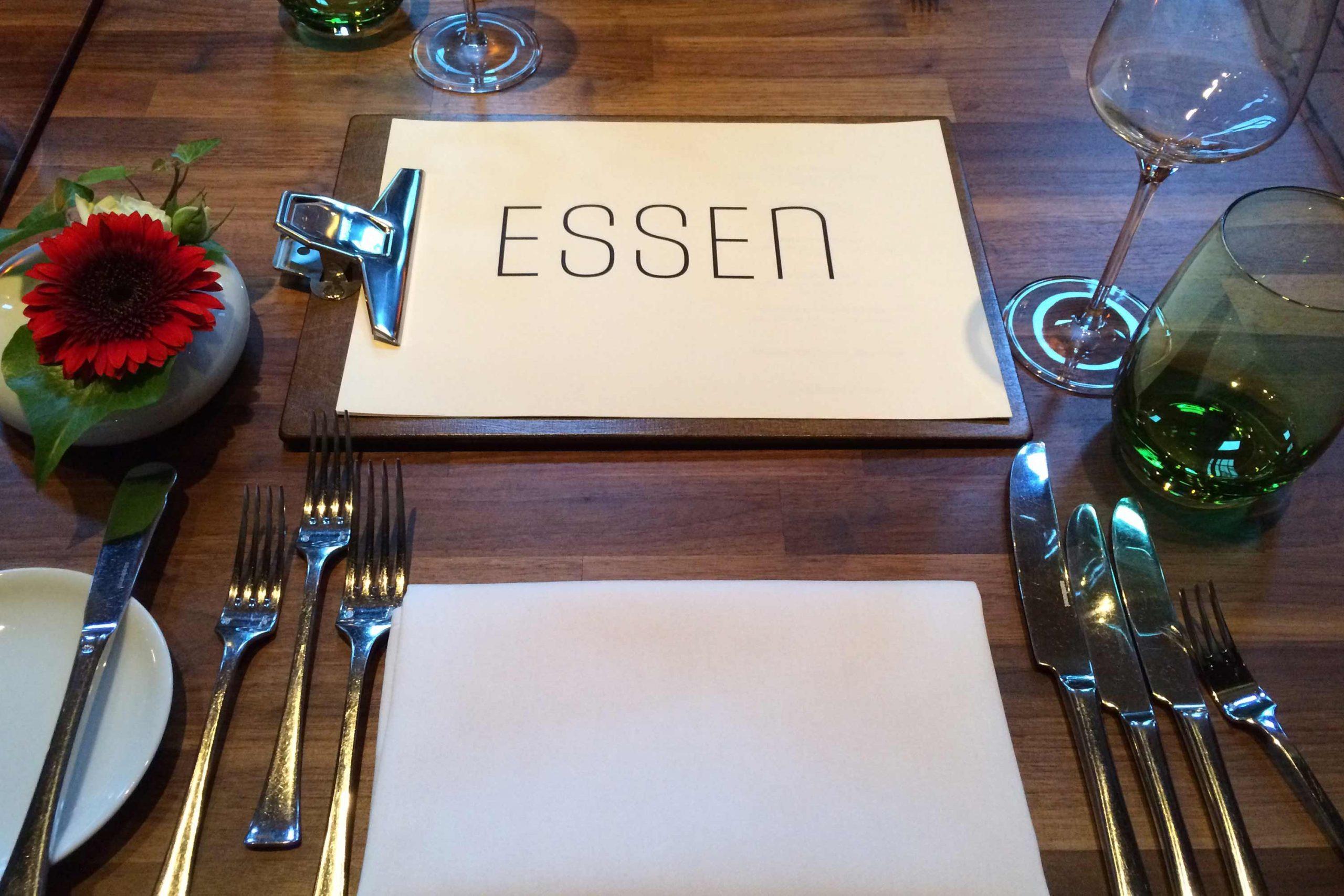 Professionelles Restaurantmarketing von A bis Z. Für B2C und B2B. www.restaurantmarketing.de