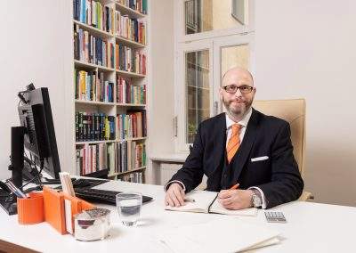 Innovationsexperte - Erik A. Leonavicius - REINVENTIS - Innovationsagentur - München
