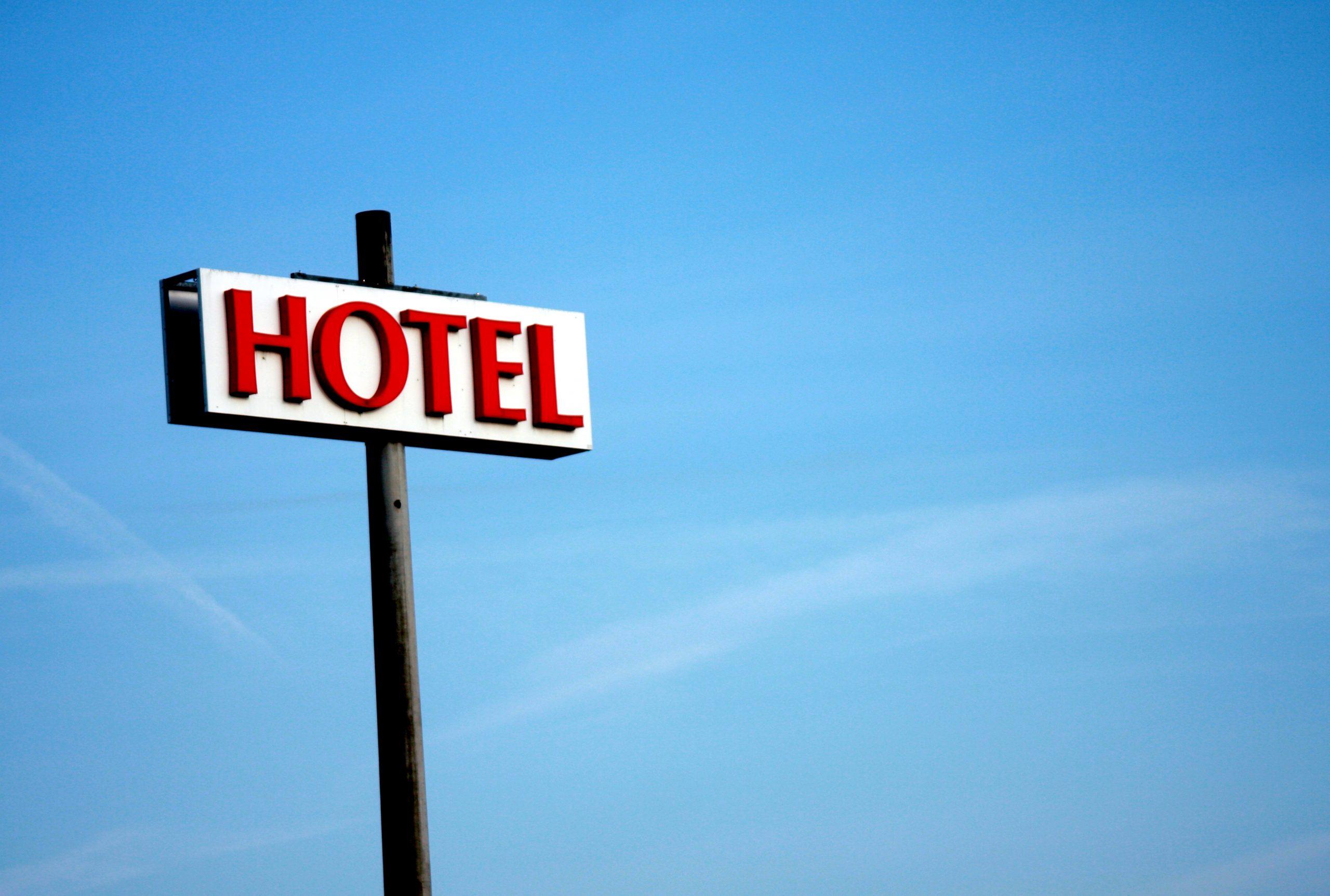 Hotelimmobilie völlig neu denken! Innovation - München - Innovationsagentur REINVENTIS